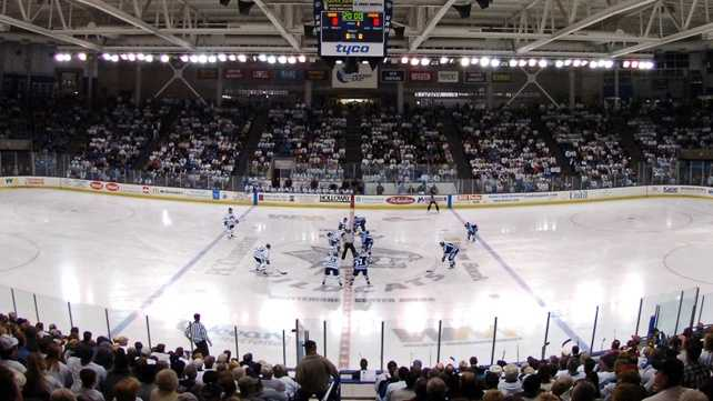 UNH-Maine hockey