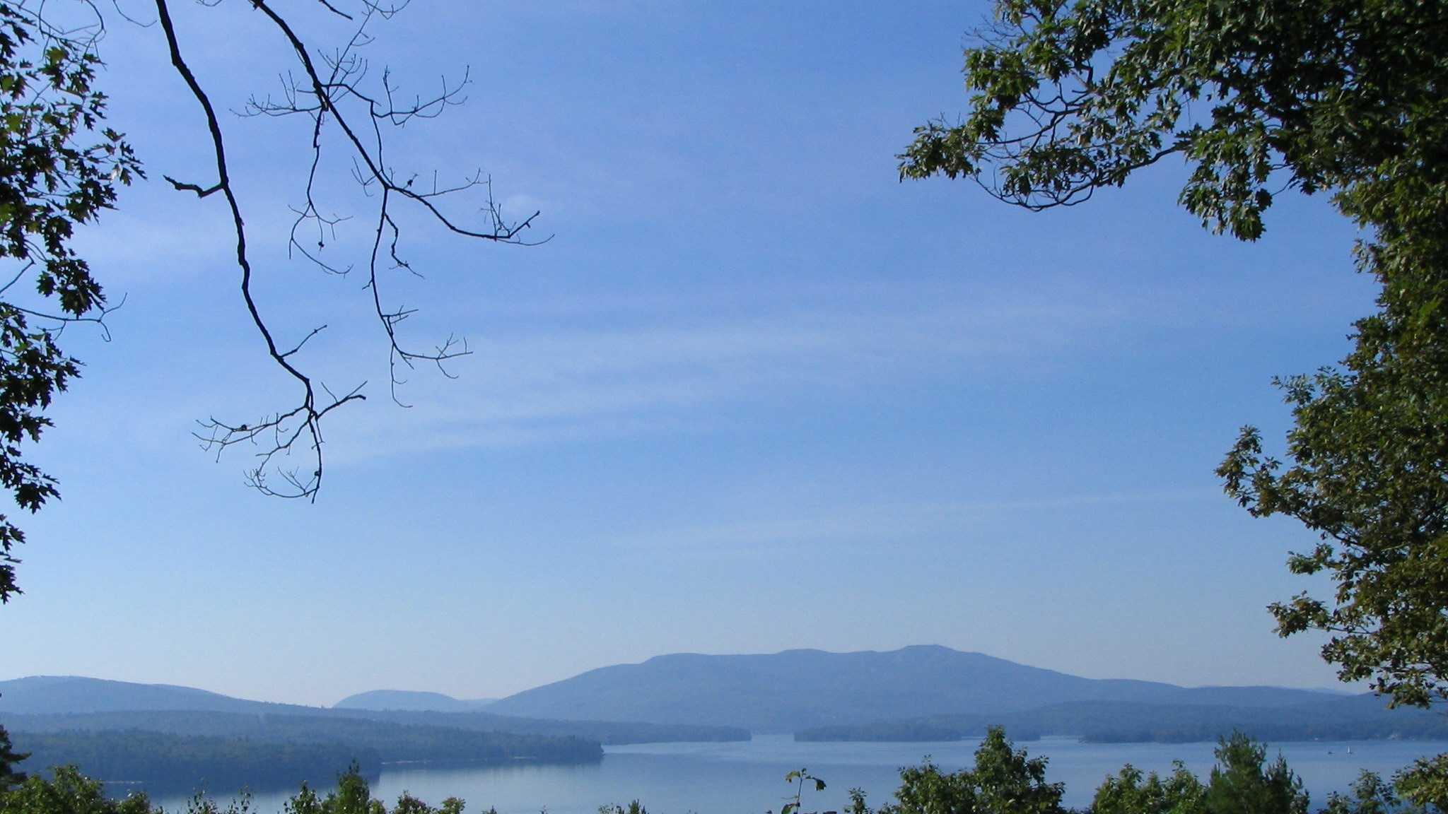 Clark, Lake Sunapee
