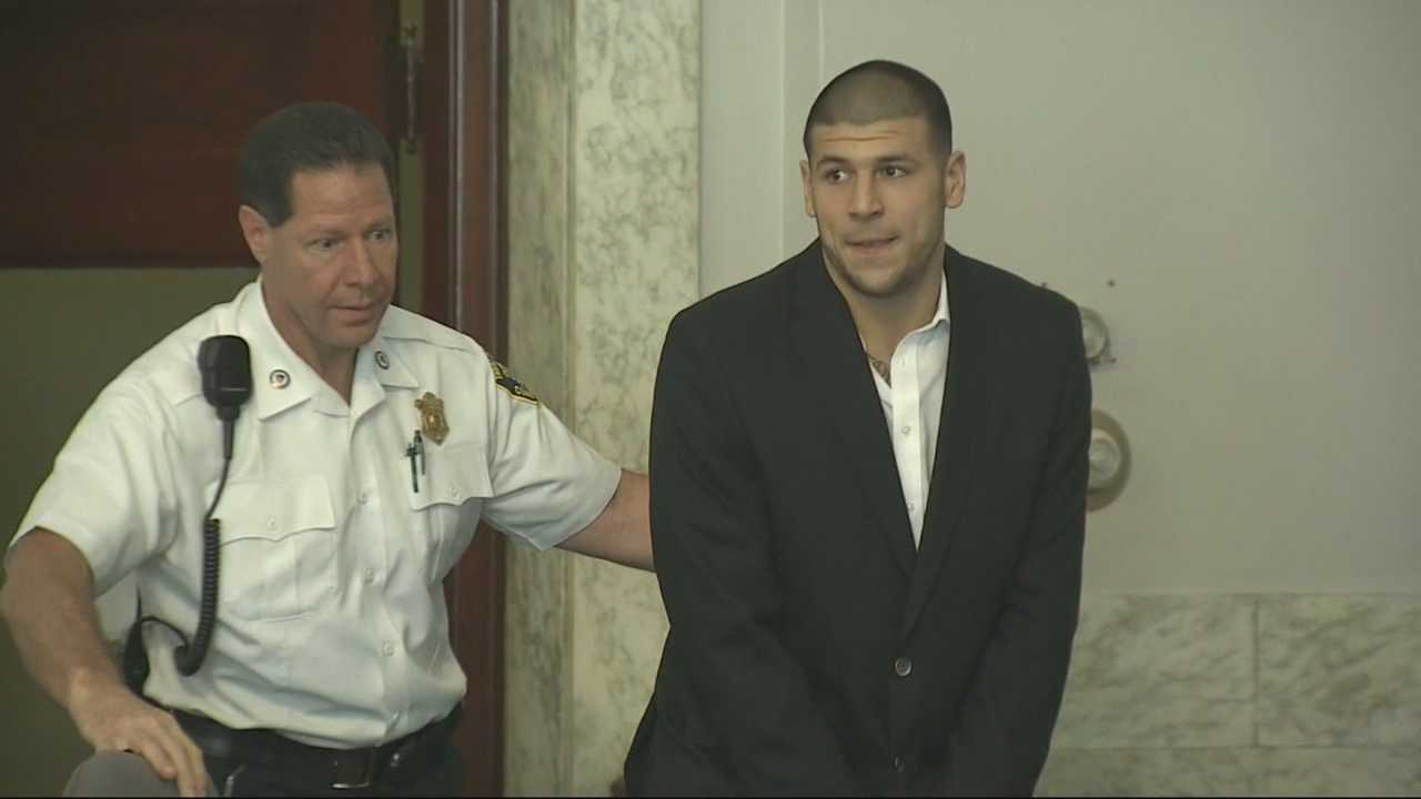 Hernandez indicted on murder charges