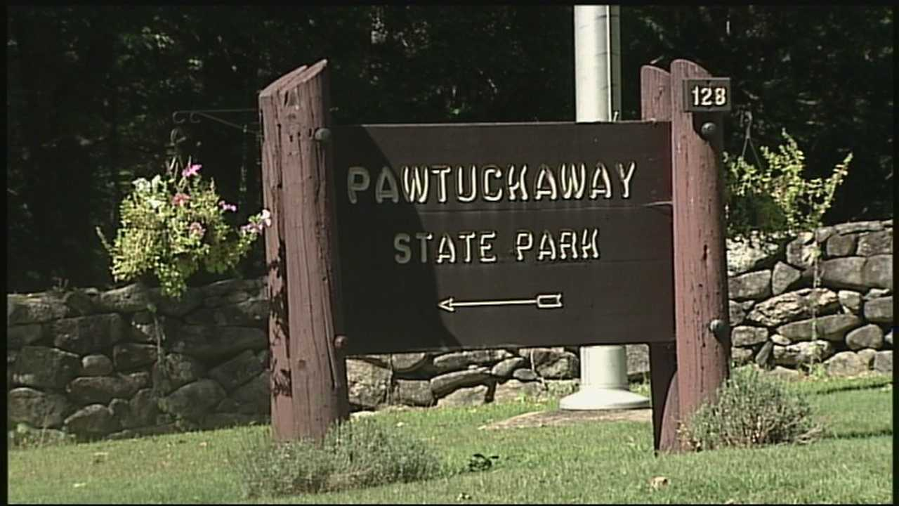Norovirus outbreak at NH State Park