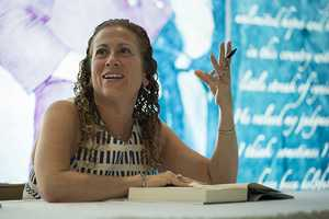 Jodi PicoultResidence: HanoverSelected Works: My Sister's Keeper, Nineteen MinutesJodi Picoult was awarded the New England Bookseller Award for fiction in 2003, and currently has over 14 million copies of her books in print across the world. Four of Jodi Picoult's books have been adapted into television movies, with the book My Sister's Keeper being adapted into a feature film in 2009 starring Cameron Diaz and Alec Baldwin. (Jodipicoult.com)