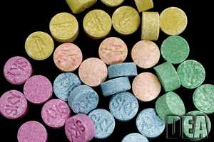 """Ecstasy"" and ""Molly"" are slang terms for MDMA, which is short for 3,4-methylenedioxymethamphetamine."