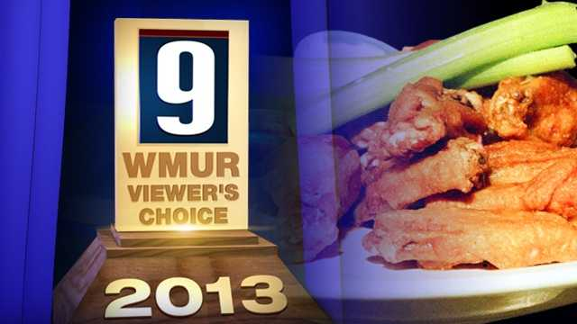 We asked, and you answered, picking the spots that serve the best wings in New Hampshire. Take a look at the top 15, picked by our viewers on Facebook and WMUR.com.