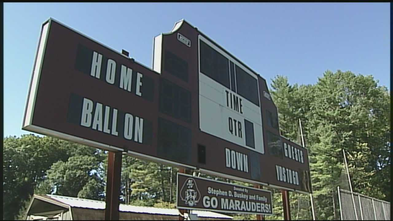 High school football game canceled over 'inappropriate' skits
