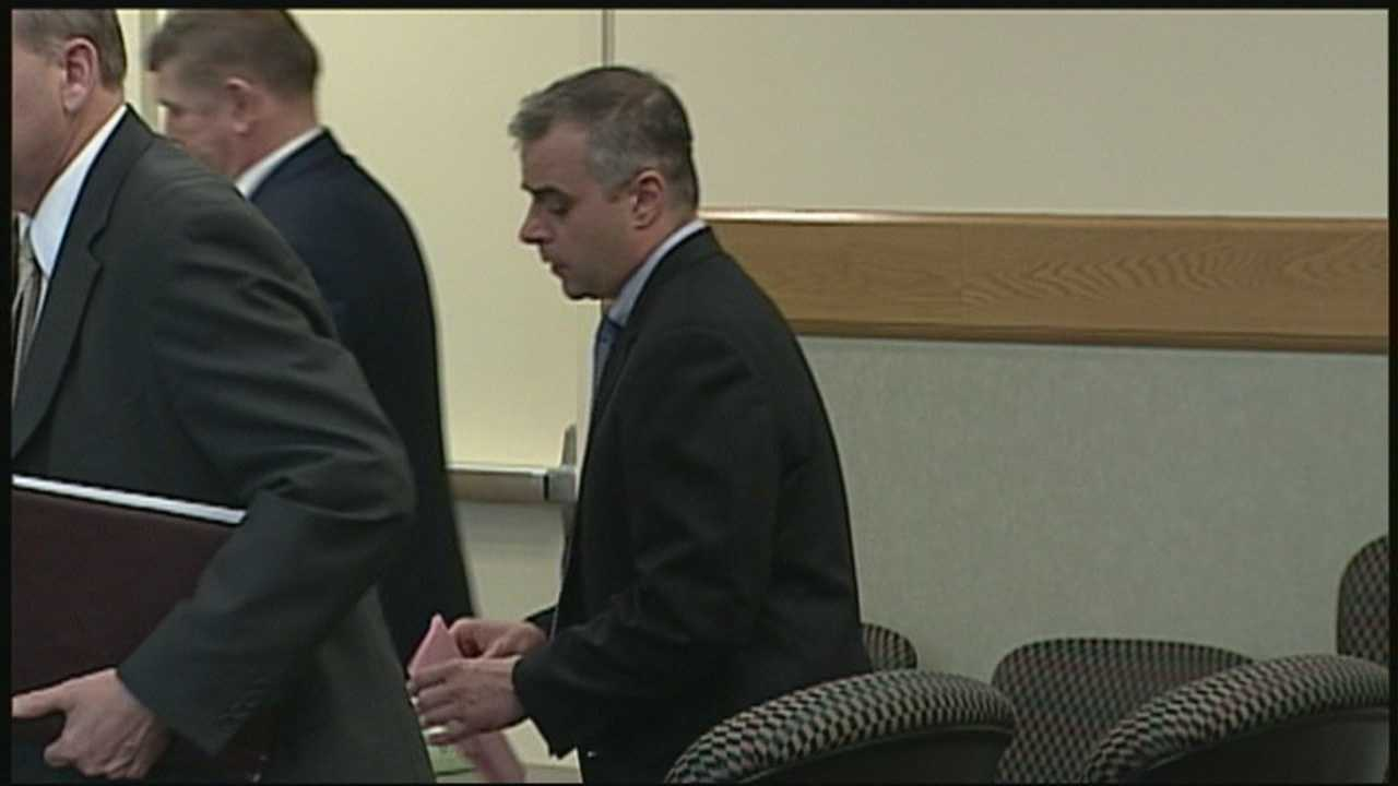 Charges against former officer reduced to misdemeanors