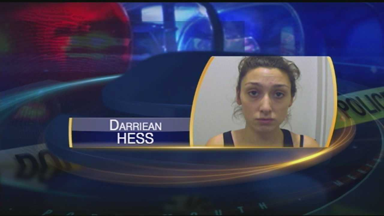 Driver charged in crash that killed 2 bicyclists