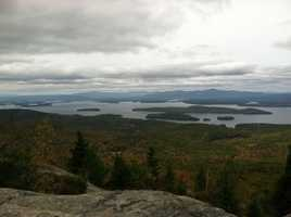 Tie-6) Mount Major