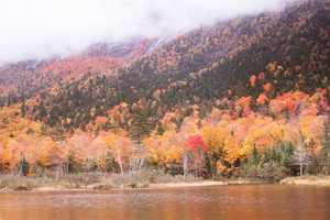 4) Crawford Notch