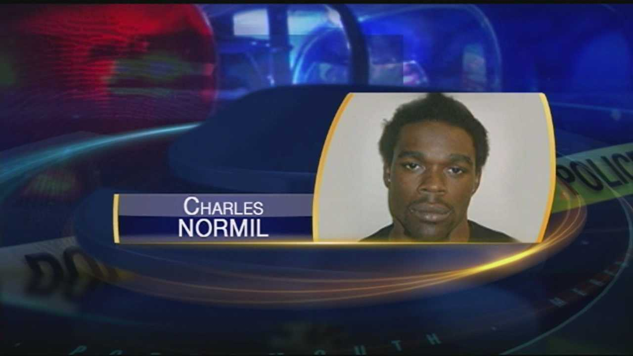 Charles Normil indicted in Bedford home invasion case