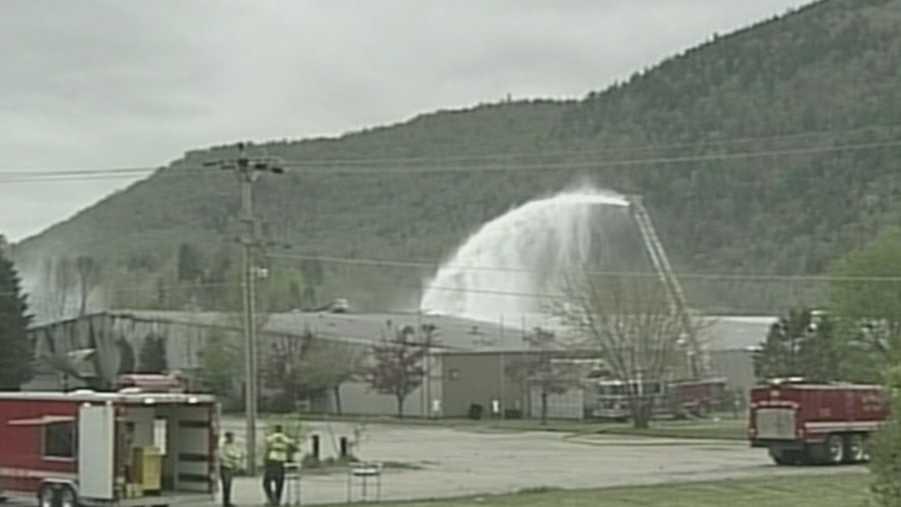 Trial begins in deadly gunpowder plant explosion
