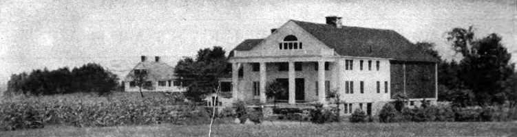 Oldest and largest artists' colony - Marian Nevins MacDowell officially founded the MacDowell Colony in 1907 in Peterborough, New Hampshire, which has become a world-renowned artists' retreat.