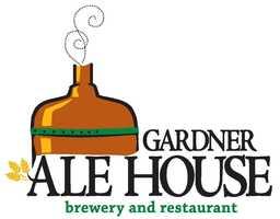 Tie-23) Gardner Ale House Brewery and Restaurant in Gardner, Mass.