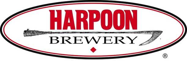 Tie-14)Harpoon Brewery in Boston, MA and Windsor, Vt. Viewer beer recommendation: Harpoon's UFO.