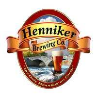 Tie-14) Henniker Brewing Company in Henniker, N.H.
