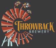 Tie-3) Throwback Brewery in North Hampton, N.H.