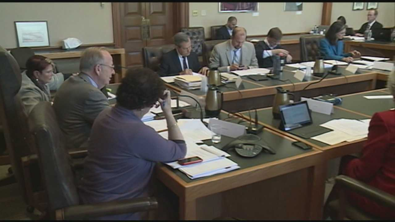 Committee drafts recommendation on Medicaid expansion