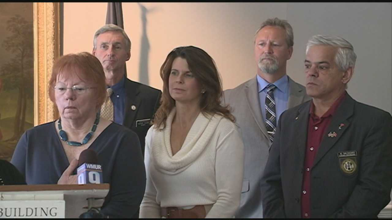 State officials frustrated by federal shutdown
