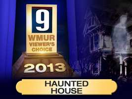 Looking for something scary to do this Halloween? We asked our viewers for the best haunted houses in New England.