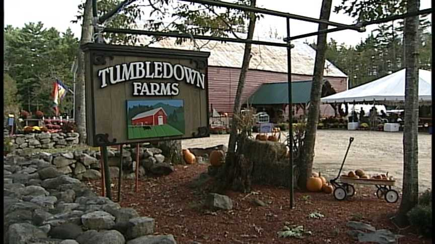 Tumbledown Farm