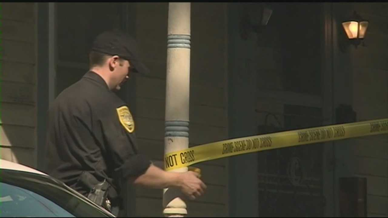 Hinsdale shooting called homicide