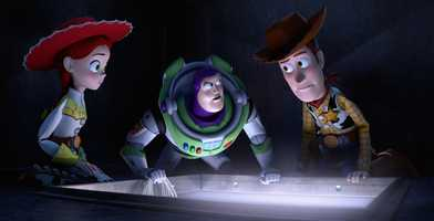 "After one of the toys goes missing, the others find themselves caught up in a mysterious sequence of events that must be solved before they all suffer the same fate in this ""Toy Story OF TERROR!"""