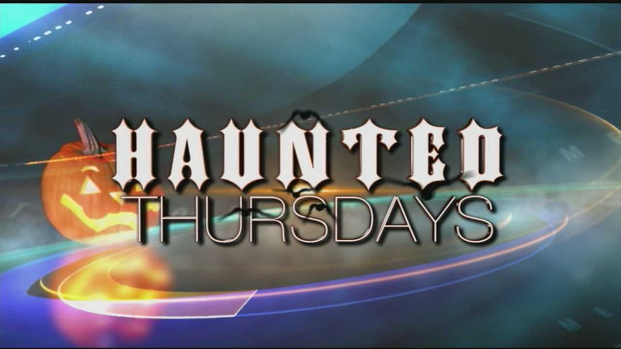 Haunted Thursdays: Nightmare New England