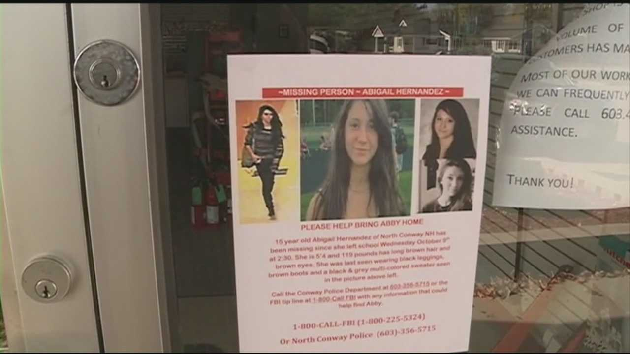 No answers in ongoing search for missing girl