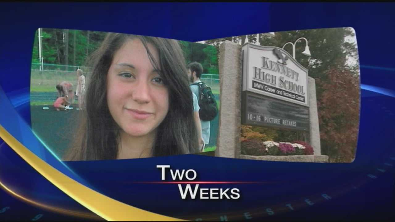 Search for Abigail Hernandez continues