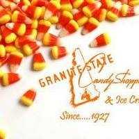 Tie-5) Granite State Candy Shoppe in Concord