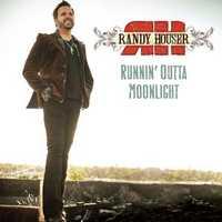 Brandon Workman listens to Runnin' Outta Moonlight by Randy Houser.