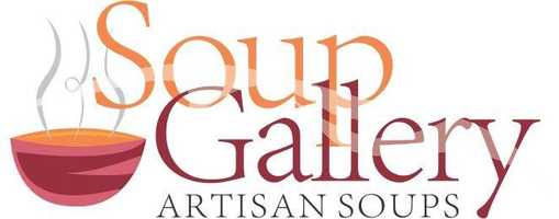 6) Soup Gallery in Concord