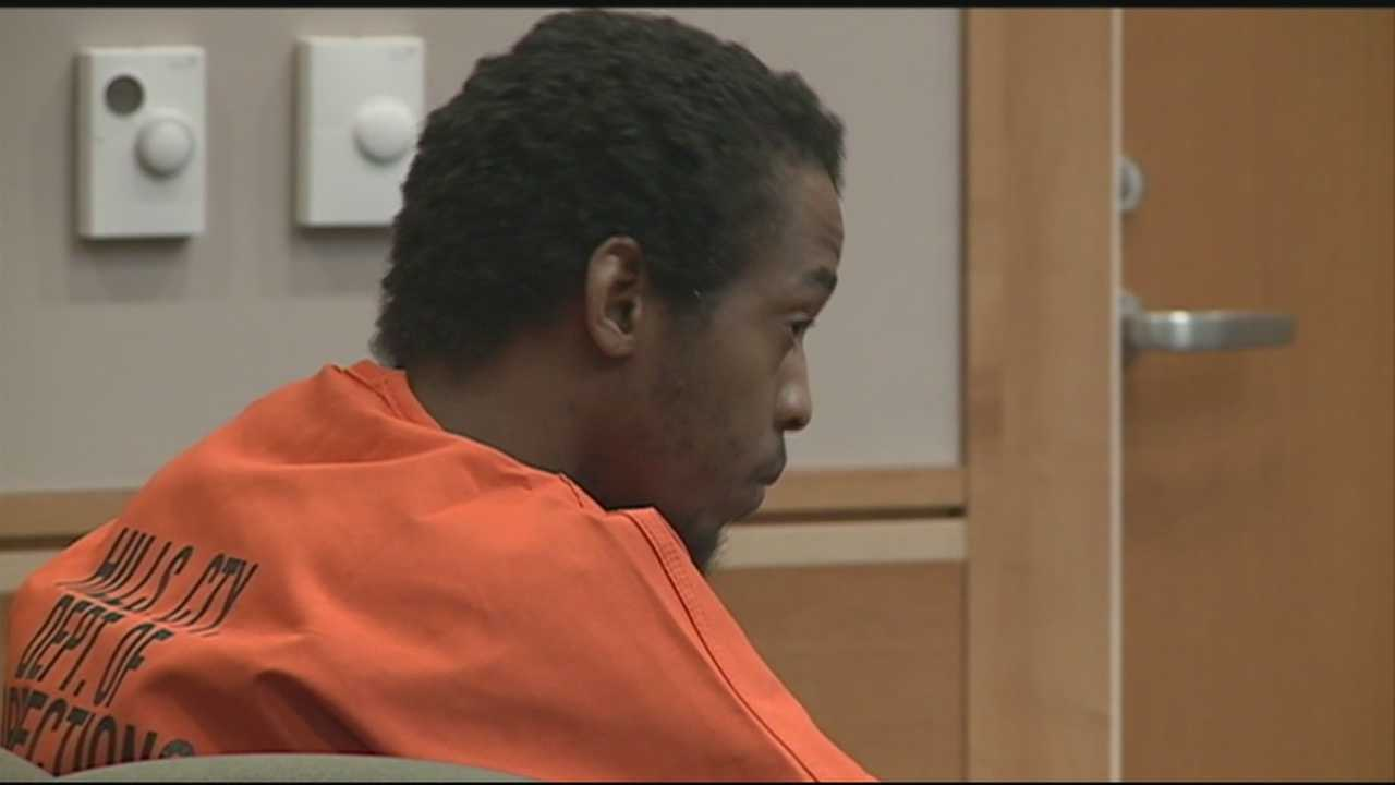 Man accused of injuring Manchester hospital nursing assistant has hearing
