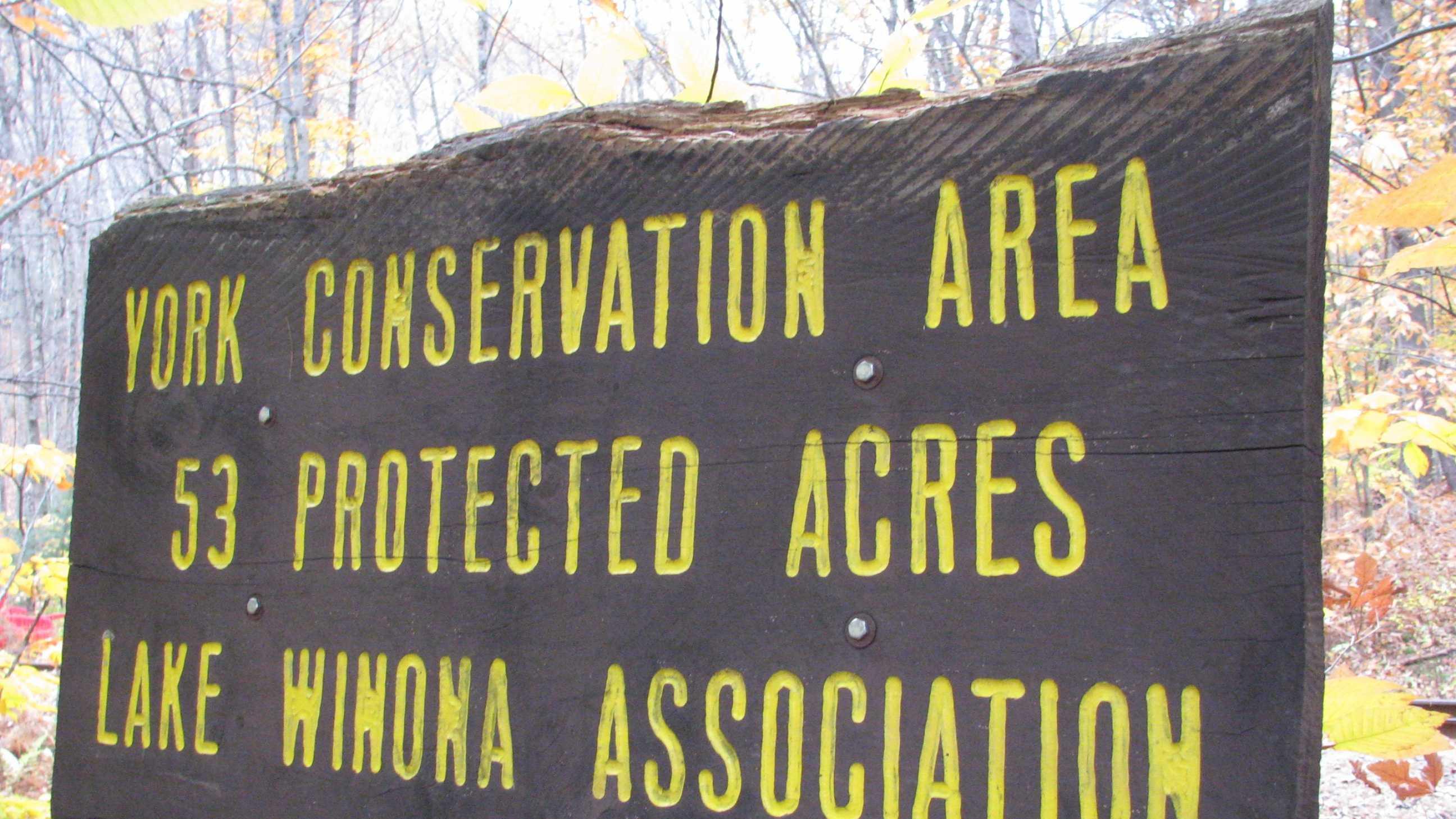 York Conservation Area