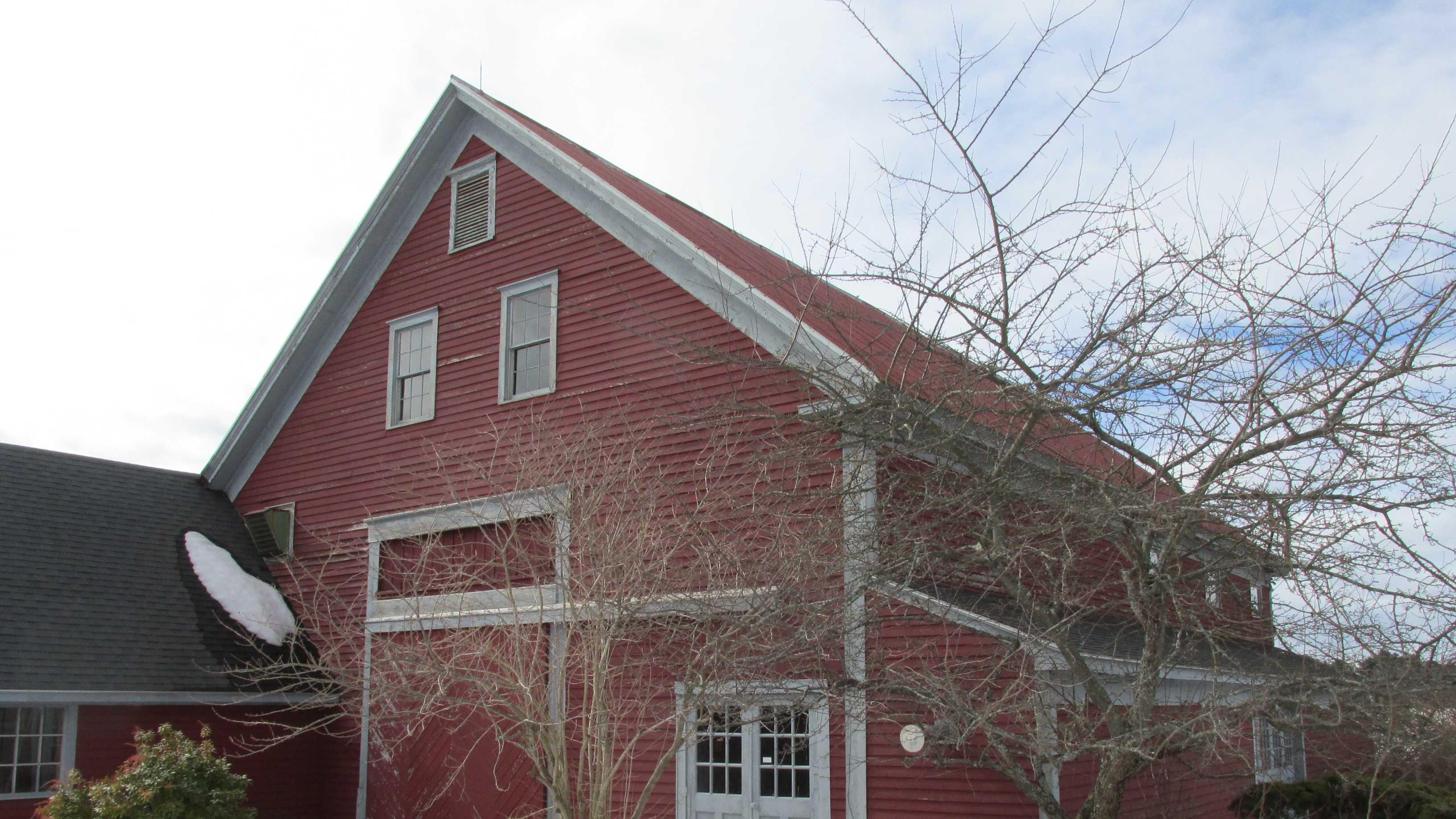 Tuttle Farm