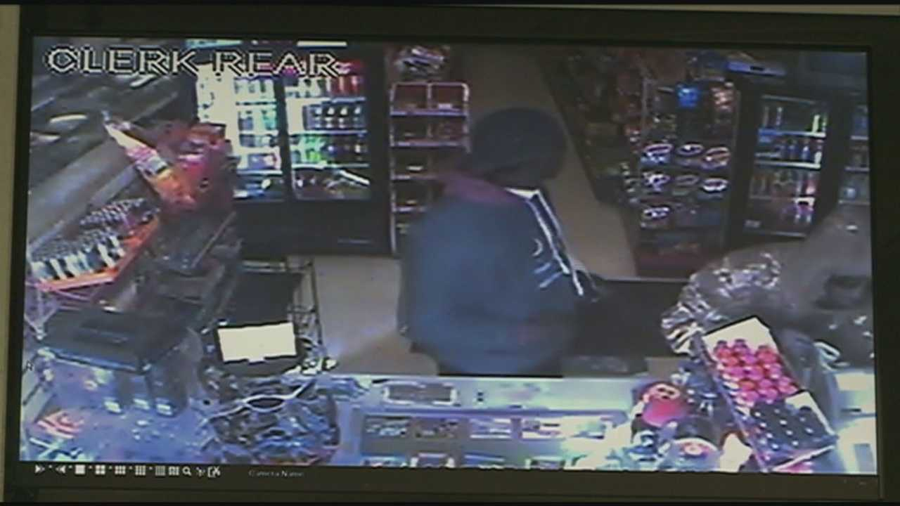 Manchester Police looking into several robberies