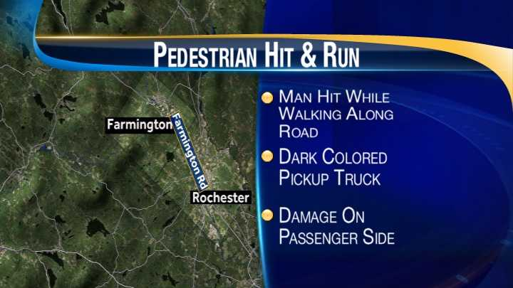 map-Rochester hit and run