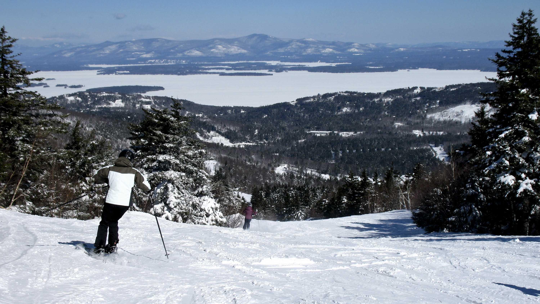 Skiing generic