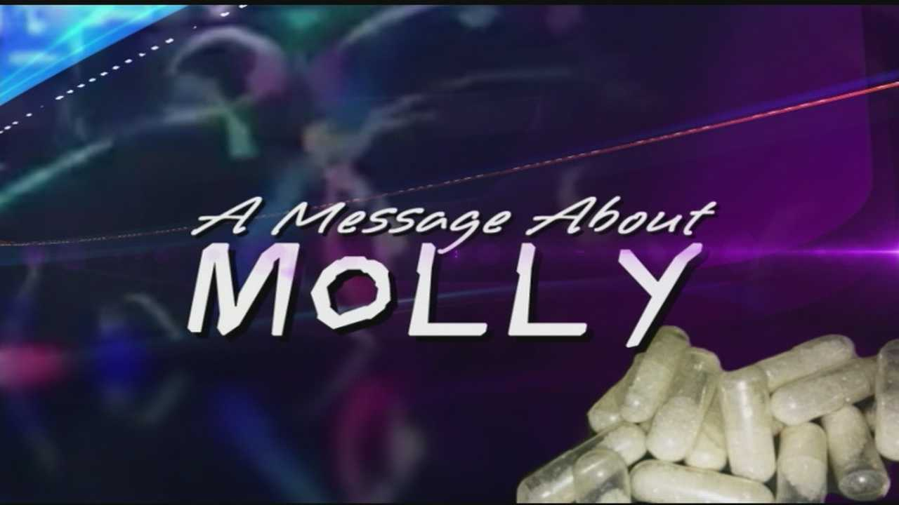 A Message About Molly
