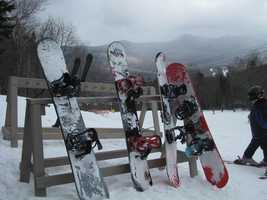 Nov. 29, 30 Loon Mountain Cease and DesistRail jam under the lights for skiers (Nov. 29) and snowboarders (Nov. 30).