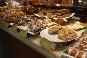 We sorted through hundreds of your votes to find your favorite bakeries!