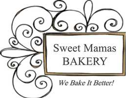 12.) Sweet Mamas Bakery in Berlin.