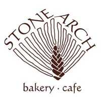 Tie-10.) Stone Arch Bakery in Claremont and Lebanon.