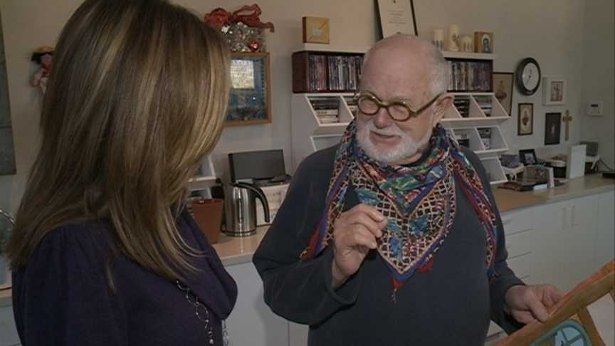 Tomie dePaola: Then and Now