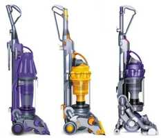 Take an extra 25% off all Dyson vacuums that are already on sale.