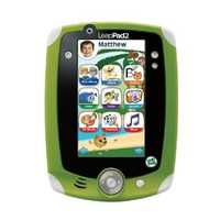Take home a Leapfrog LeapPad 2 Explorer for $39.99.