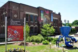 Dec. 6: Dollar Deal NightAt the Children's Museum of New Hampshire in Dover. Admission is $1 per person.