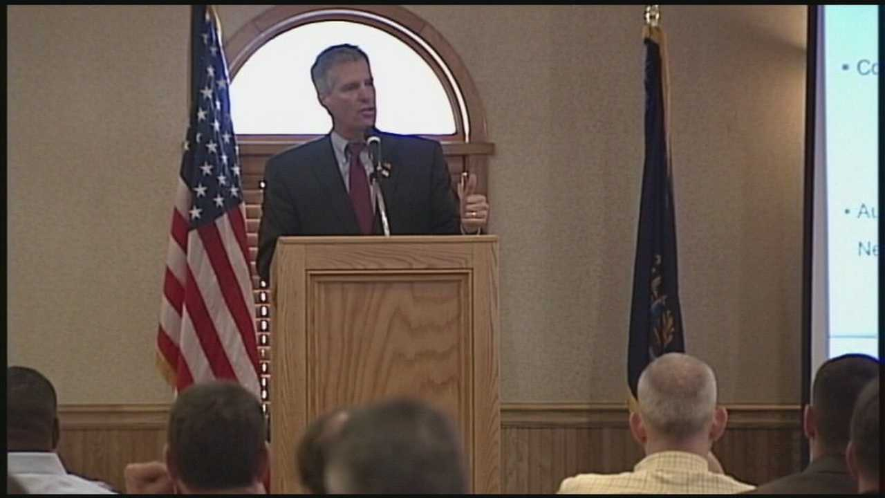 Speculation continues over possible Brown Senate run