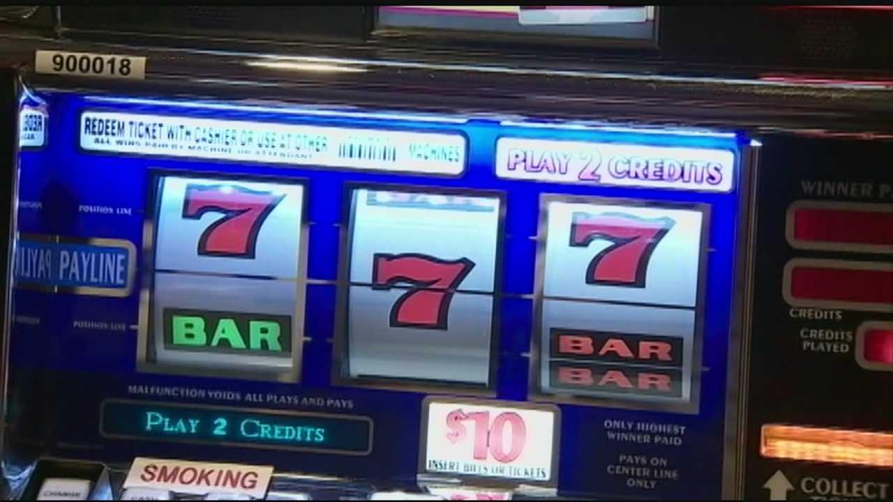 Panel proposes new gambling bill