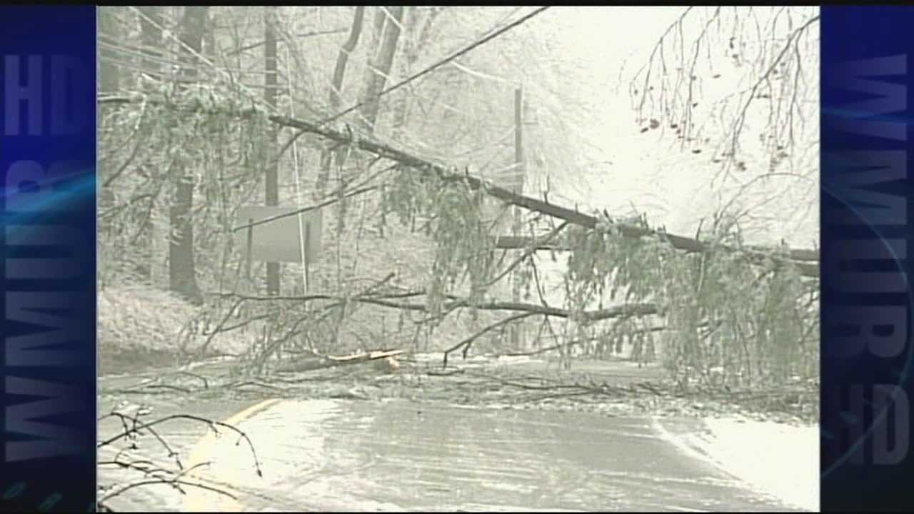 Ice Storm 5 Years Later