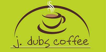 Tie-9) J. Dubs Coffee in Manchester